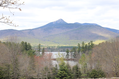 The White Mountains, NH (May 2017)