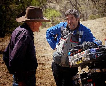 2014 Adventure Ride New Mexico and Arizona