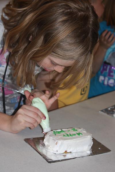 Mid-Week Adventures - Cake Decorating -  6-8-2011 133.JPG