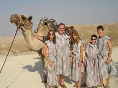 Israel August 2005