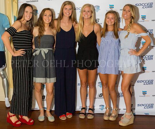 Wilmington Hammerheads Dinner Awards Ceremony