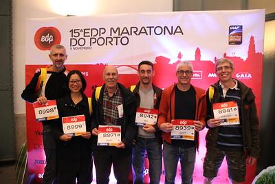 Porto Marathon 2018