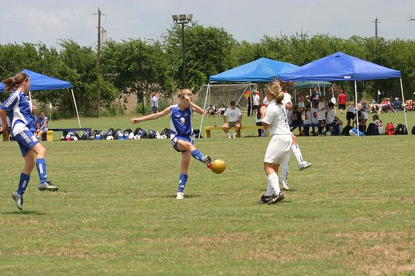 Soccer 2007-2008