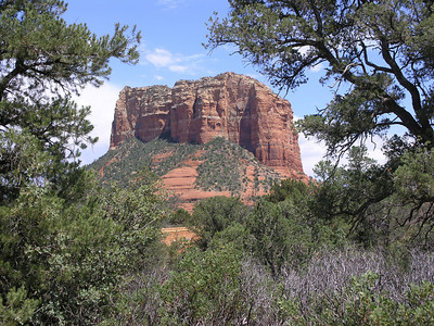Arizona  - Jerome and Sedona