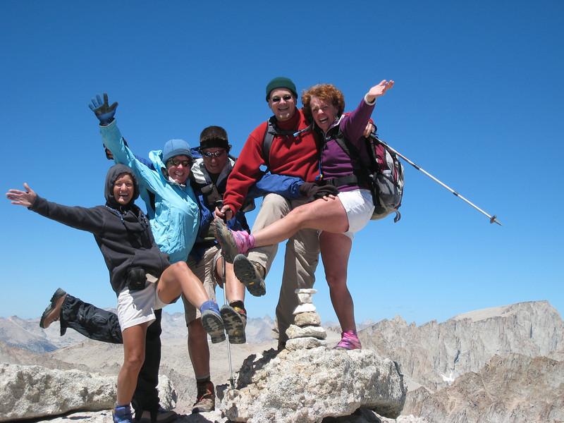 summit photo(photo from Rachel)