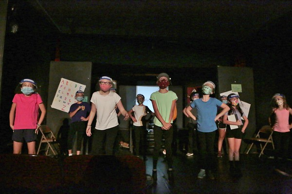 Performance - Group B