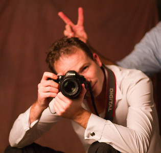 Portraits of the Photographer