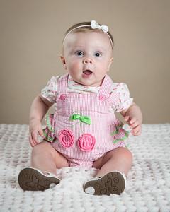 Jolie - 6 Months