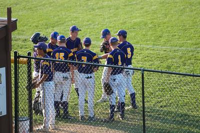 Mendlik baseball 2014