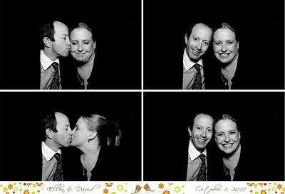 CHI 2011-10-01 Ellen and David