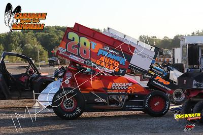 Ohsweken Speedway T&T - September 13th
