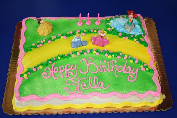 Stella's Birthday Party