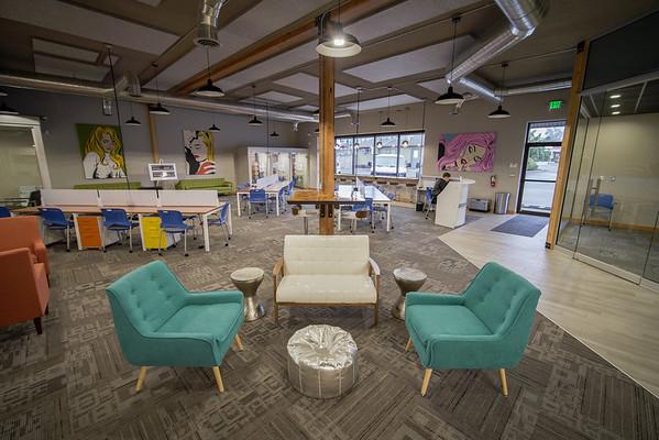 Wenatchee Workspace