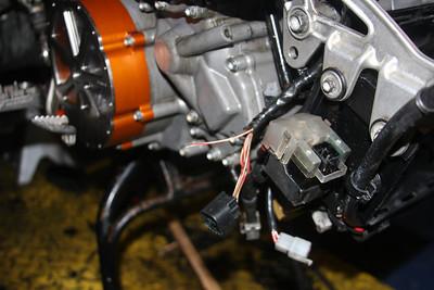KTM Cylinders