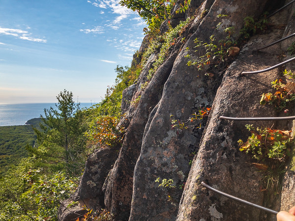 Maine - Acadia NP and Bangor
