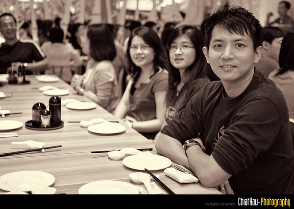 CNY Lunch @ Canton-i 09