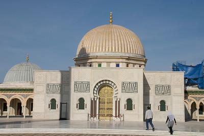 Monastir - Bourguiba Mausoleum