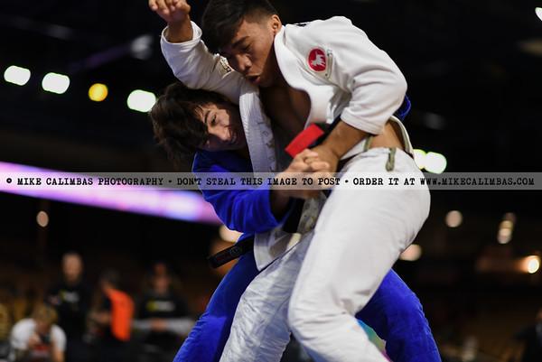Pan IBJJF Jiu-Jitsu Championship 2021 - September 3 & 4, 2021