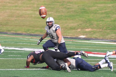 Football vs Charleston Southern
