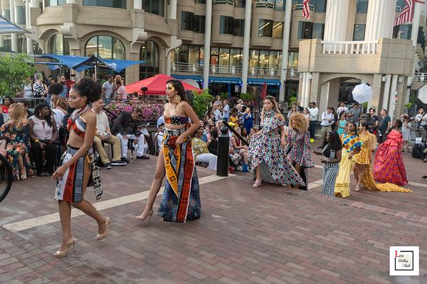 7th Annual Georgetown Fashion Show