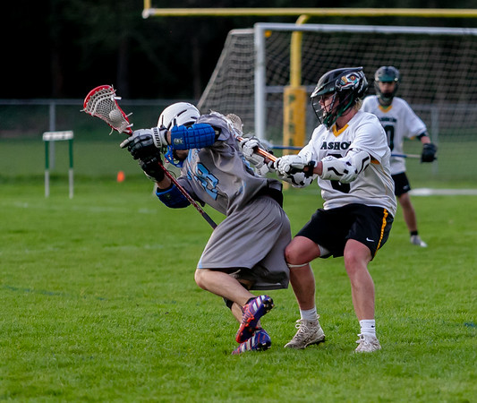 Set nine: Vashon Vultures LAX v North Kitsap