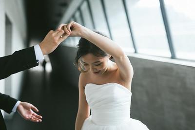 Pre-wedding | Yu + Jen
