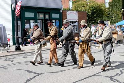 Civil War Days 2012
