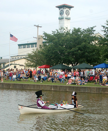 PHOTOS: Delaware Canal Festival (Bristol Borough) June 2017