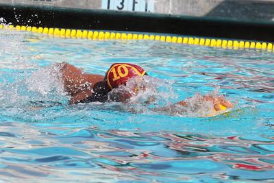 PCC Water Polo 10/10 vs Cerritos