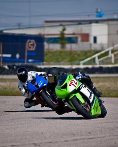 2009-05-13 - BGPR Track School