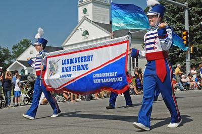 OHD parade 2011
