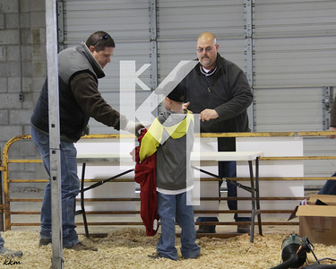 Madison County Fitting Clinic 2013