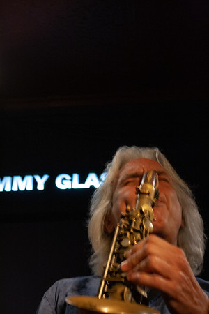 Jimmy Glass