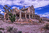 TRAIN STATION -RHYOLITE 2
