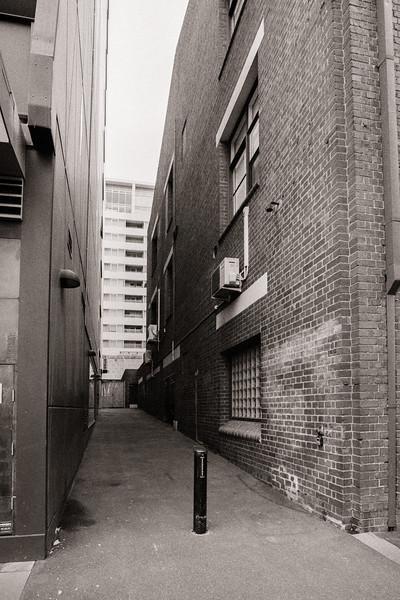 53 Batman Street