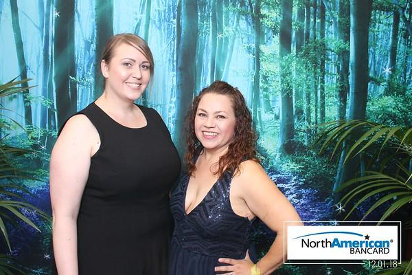 NAB Holiday Party 2018
