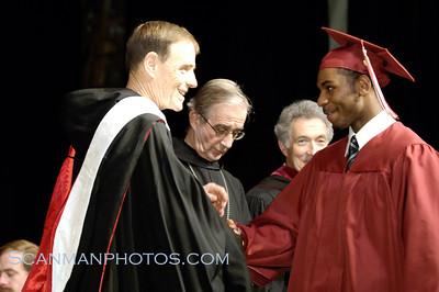 Class of 2009 Graduation
