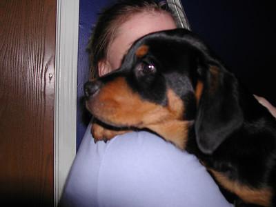 2005 - Leyna