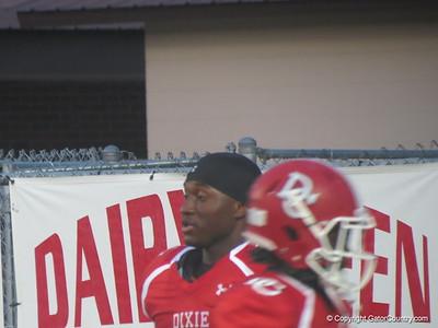 Duke Dawson