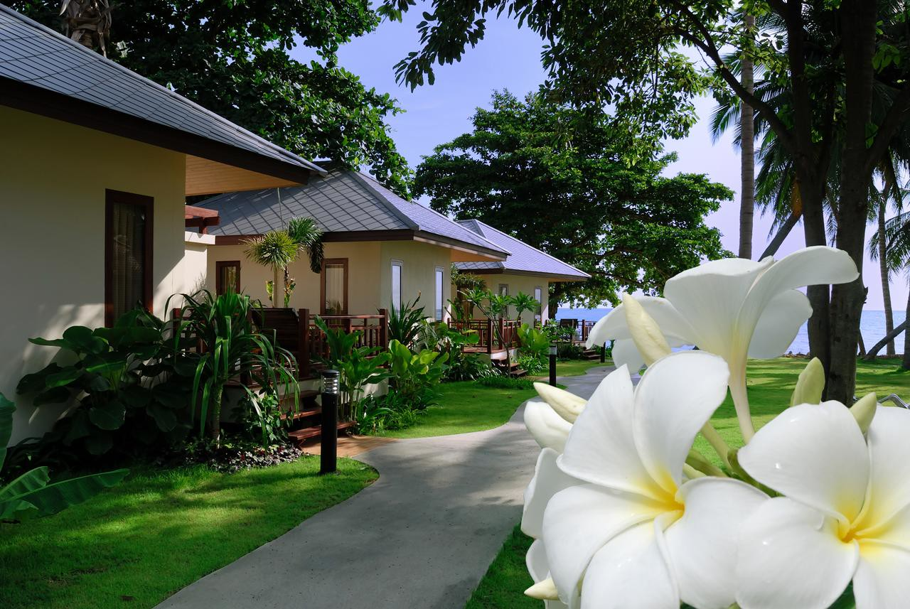 Promtsuk Buri Samui Thailand