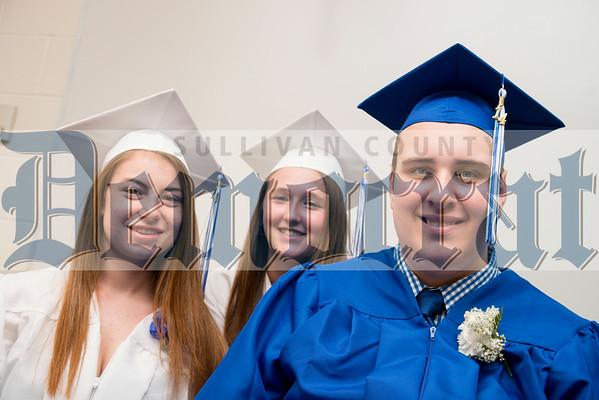 2014 Roscoe Graduation