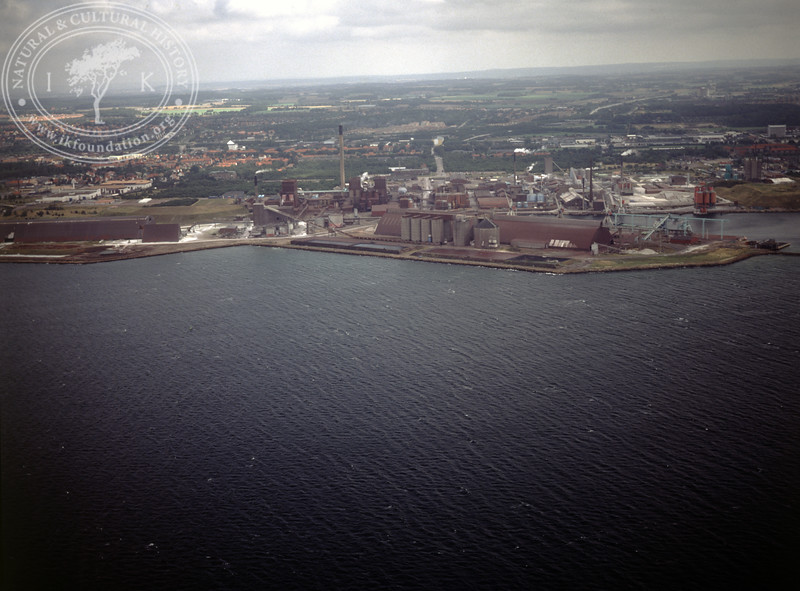 Helsingborg, Kemira chemical industries (1990) | PH.0057