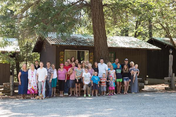 Berger - Family Reunion 2013