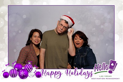 HLV Holiday Party 2018