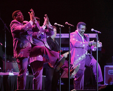 The Temptations Revue featuring Dennis Edwards 10-20-09
