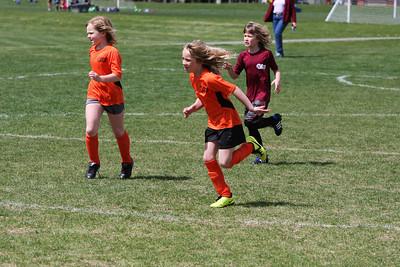 Kate Spring Soccer #5