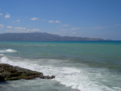 2005 - Europe - Crete