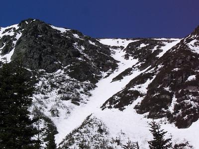 Mt Washington 5/1/2011