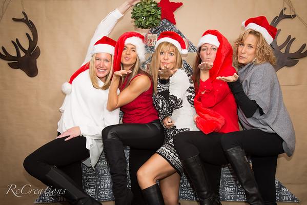 Christmas 2015 (Studio)