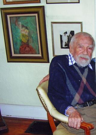 Ralph Berkowitz